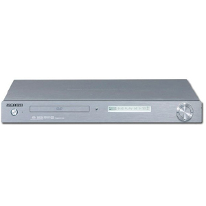 DVD-HD841 DVD Player