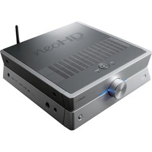 YMC-700 A/V Receiver