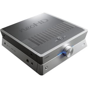 YMC-500 A/V Receiver