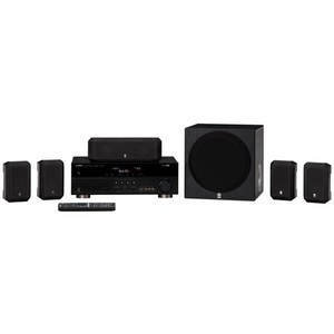 YHT-393 Home Theater System
