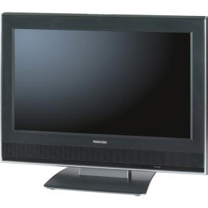 "Toshiba 20HL67 20"" LCD TV"