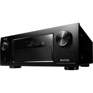 Denon Electronics (USA), LLC AVR-X4000 Integrated Network AV Receiver