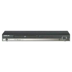 Samsung Electronics DVD-HD860 Hi-Def Conversion DVD Player