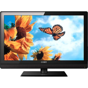 "Coby LED-TV1935 19"" LED-LCD TV"