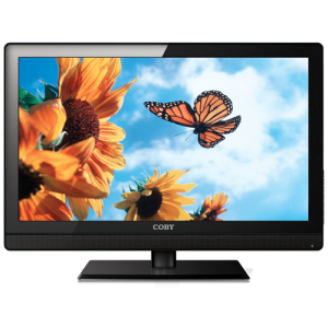 "Model: LED-TV2235 | Coby LEDTV2235 22"" LED-LCD TV"