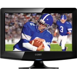 "Coby TFTV1325 13"" LCD TV"