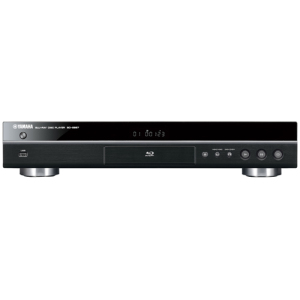 Yamaha BD-S667 Blu-ray Disc Player