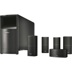 Bose Corporation Acoustimass 10 Series V Home Theater Speaker System