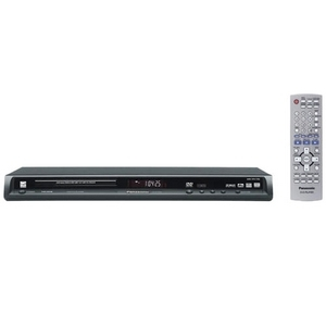 DVD-S52K DVD Player