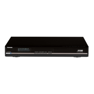 Toshiba HDA30 HD DVD Player