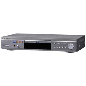Samsung Electronics DVD-S321 DVD Player