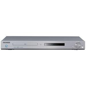 Samsung Electronics DVD-HD845 Hi-Def Conversion DVD Player