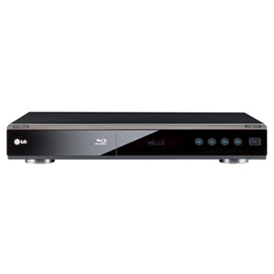 LG Electronics BD300 Blu-ray Disc Player