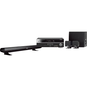 YHT-494 Home Theater System