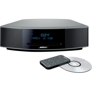 Bose Corporation Wave Music System IV