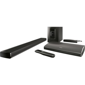 Bose Corporation Lifestyle SoundTouch 135 Entertainment System