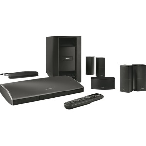 Bose Corporation Lifestyle SoundTouch 535 Entertainment System