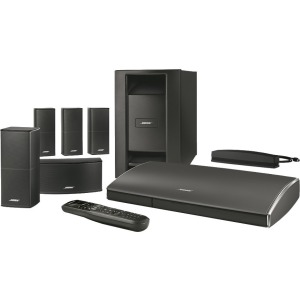 Bose Corporation Lifestyle SoundTouch 525 Entertainment System