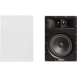 Bose Corporation Virtually Invisible 891 In-Wall Speakers
