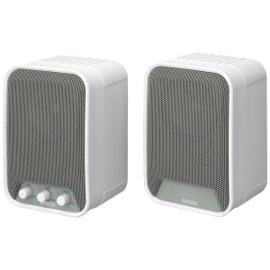Epson Corporation ELPSP02 Speaker System
