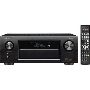 Denon Electronics (USA), LLC AVR-X4400H A/V Receiver