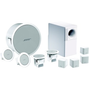 Bose Corporation FreeSpace 3 subwoofer/satellite systems