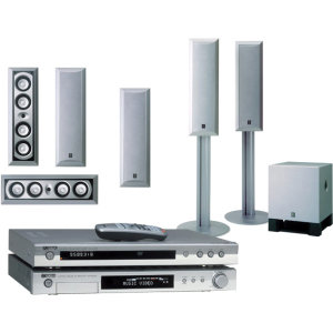 YHT-F1500 Home Theater System