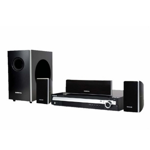 HT-Q45 Home Theater System