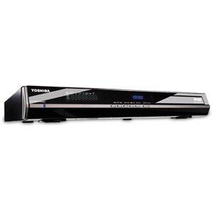 Toshiba HD-A35 HD DVD Player
