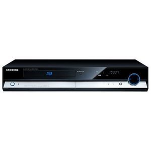 Samsung Electronics BD-P1000 Blu-ray Disc Player