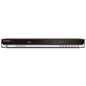 DVD-R129 DVD Player/Recorder