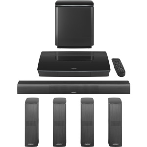 Bose Corporation Lifestyle 650 Home Theater System