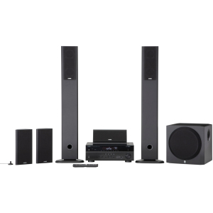 5.1 Channel Home Theater in a Box System YHT-897