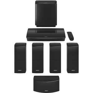 Bose Corporation Lifestyle 600 Home Theater System