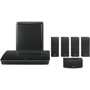 Bose Corporation Lifestyle 600 System