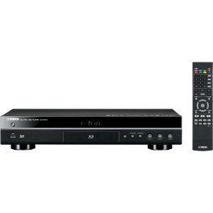 Yamaha BD-S673 3D Blu-ray Disc Player