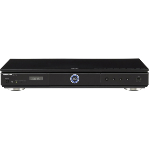 AQUOS BD-HP70U Blu-ray Disc Player