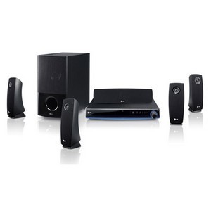 LHB953 Network Home Theater System