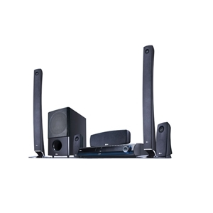 LG Electronics LHB977 Home Theater System