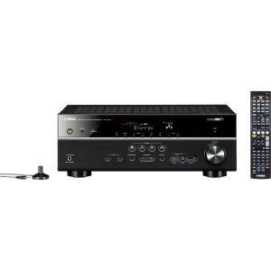RX-V575BL 7.2 Channel Network AV Receiver