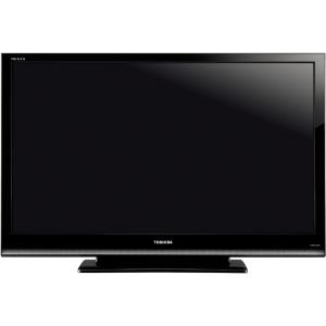"""Toshiba REGZA 52XV648U 52"""" LCD TV"""