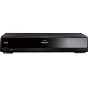 Panasonic DMP-BD10 Blu-ray Disc Player Driver (2019)