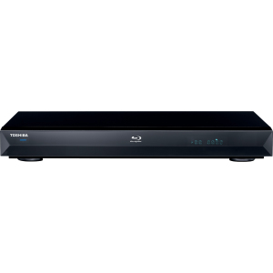 Toshiba BDX2000 Blu-ray Disc Player