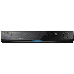Samsung Electronics BD-P1200 DVD Player