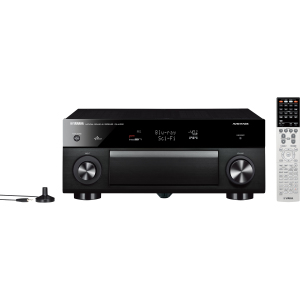 7.2 Channel Network AV Receiver RX-A1030