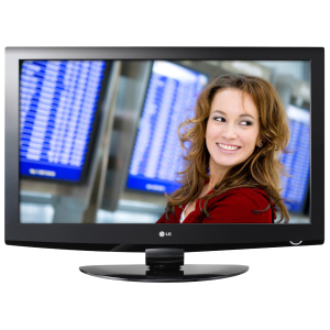 "Model: 19LF10C | LG Electronics 19LF10C 19"" LCD TV"