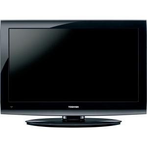 REGZA 26C100U LCD TV