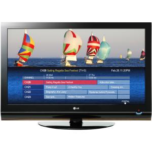 "LG Electronics 37LG700H 37"" LCD TV"