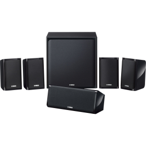 5.1 Channel Speaker System NS-P40