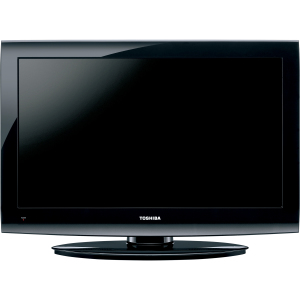 Toshiba REGZA 19C100U LCD TV